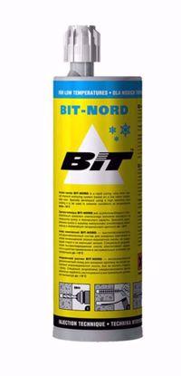 Изображение Химический анкер BIT-NORD 400мл (для низких температур)