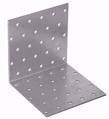 Picture of Крепежный уголок равносторонний  40х40х20 (50)