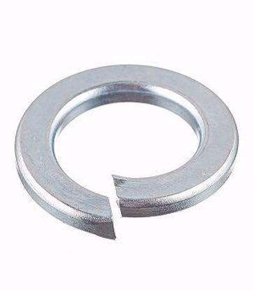 Изображение Шайба гроверная М6 DIN 127 А2 нержавеющая сталь