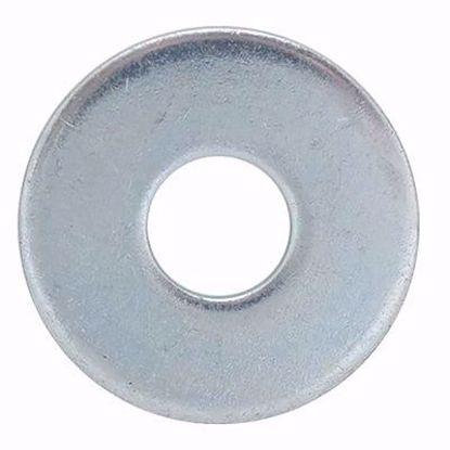 Изображение Шайба усиленная М 13(12)  DIN 9021 А2 нержавеющая сталь